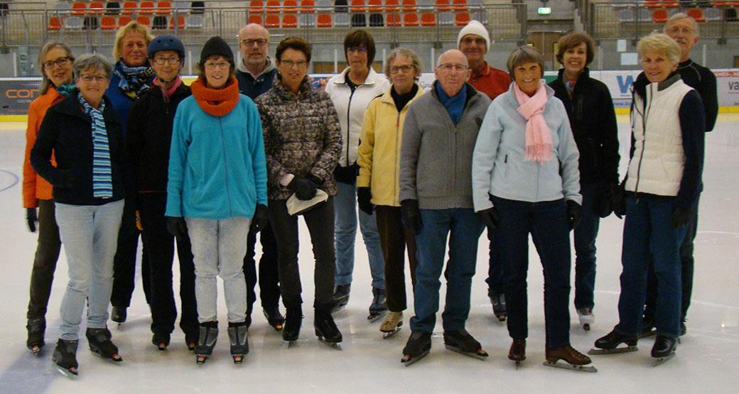 Trainingsgroep Dordrecht