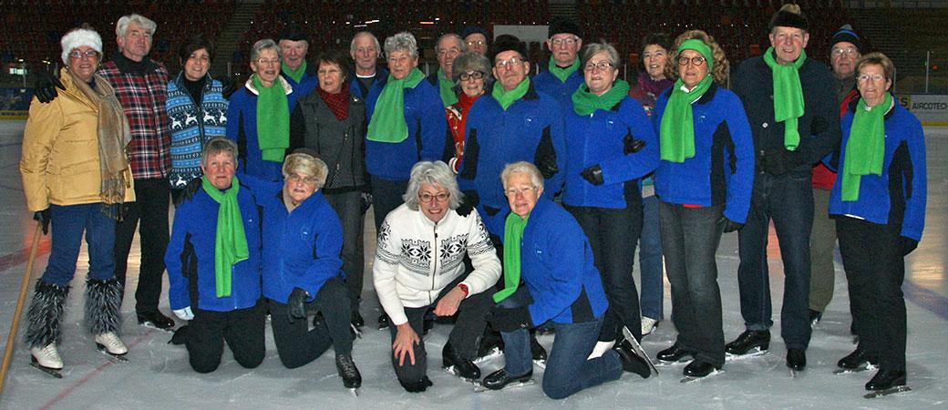 Trainingsgroep Zoetermeer