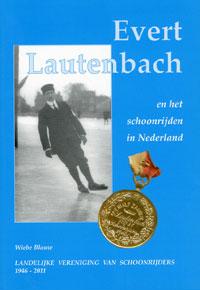 Evert Lautenbach en het schoonrijden in Nederland