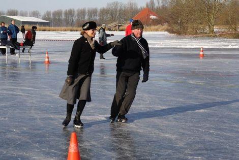 Foto: IJs en Volksvermaak Nieuwe Niedorp